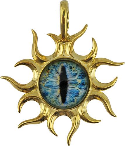 цены на Кулоны, подвески, медальоны Эстет 01P252684ALBLU в интернет-магазинах