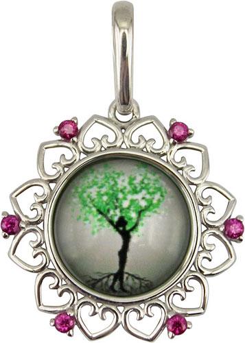 все цены на Кулоны, подвески, медальоны Эстет 01P252686-1 онлайн