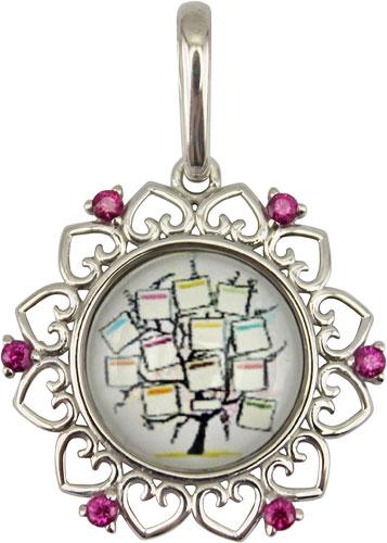 Кулоны, подвески, медальоны Эстет 01P252686-11