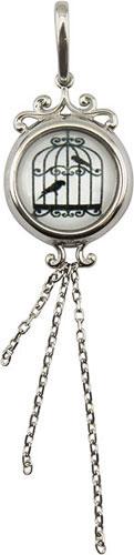 Кулоны, подвески, медальоны Эстет 01P252699-6 цена и фото
