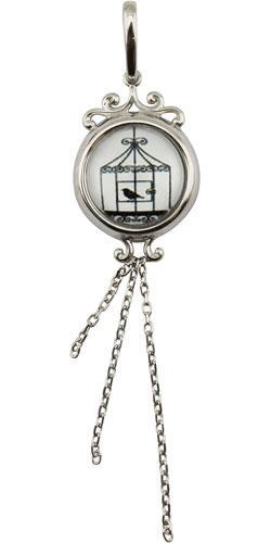 Кулоны, подвески, медальоны Эстет 01P252699-7 цена и фото