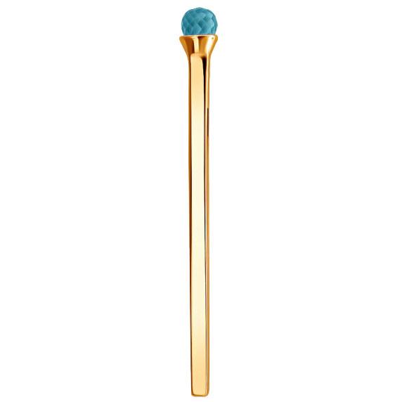 Кулоны, подвески, медальоны Эстет 01P313558-3