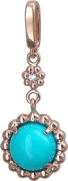 Купить со скидкой Кулоны, подвески, медальоны Эстет 01P419674-1