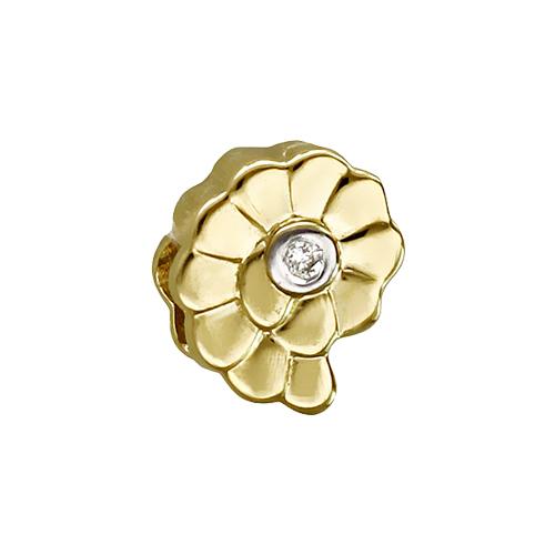 Кулоны, подвески, медальоны Эстет 01P631911W ювелирный завод эстет подвески и кулоны est 01п326277 тф