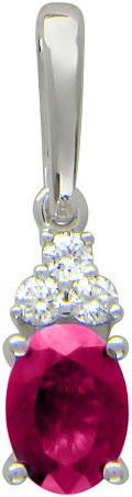 Кулоны, подвески, медальоны Эстет 01P674570 ювелирный завод эстет подвески и кулоны est 01п326277 тф