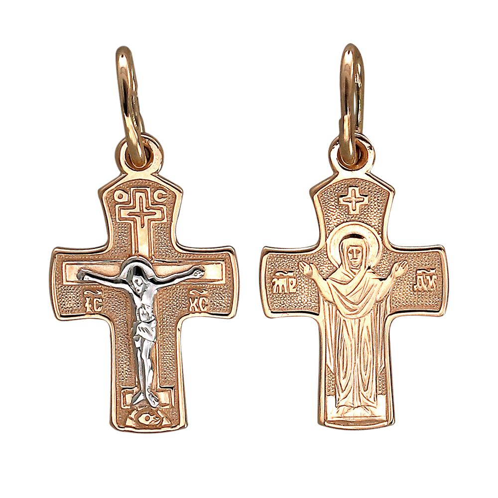 Крестики и иконки Эстет 01R010844 крестики и иконки эстет 01r060718