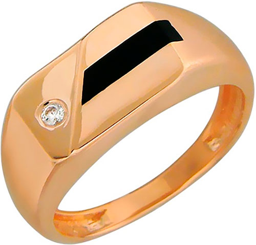 Кольца Эстет 01T413994-1