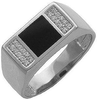 Кольца Эстет 01T425116