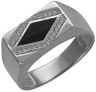 Кольца Эстет 01T425117