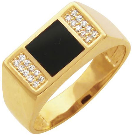 Кольца Эстет 01T435116 кольца эстет 01k0110506
