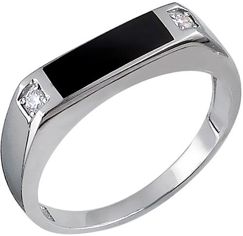 Кольца Эстет 01T455219-1 мужское кольцо и перстень эстет мужское золотое кольцо est01т712118 17 5