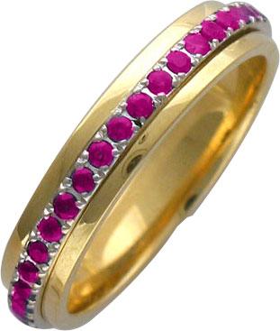 Кольца Эстет 65O560001
