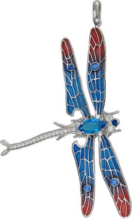 цены на Кулоны, подвески, медальоны Эстет B19P2530182JE в интернет-магазинах