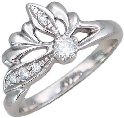 Кольца Эстет U15K152009