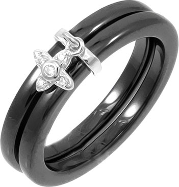 Кольца Evora 619010-e кольца evora 29570 e