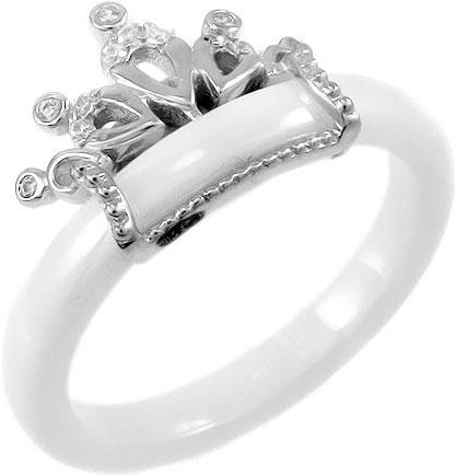 Кольца Evora 620625-e u7 люкс crown кольца для женщин модные 18k gold plated платина кубического циркония обручальные обручальные кольца кольца promise
