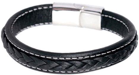 Браслеты Evora 627150-e муж жен strand браслеты магнитные браслеты свисающие природа простой стиль мода браслеты черный назначение повседневные для улицы