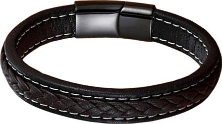 Браслеты Evora 630500-e муж жен кожаные браслеты браслет кожа винтаж камни браслеты черный коричневый назначение подарок повседневные