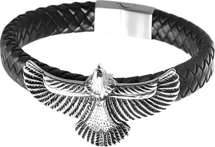 Браслеты Evora 630624-e муж кожа кожаные браслеты природа мода нерегулярный черный браслеты назначение особые случаи подарок