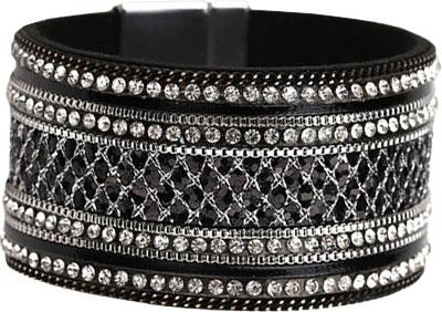 Браслеты Evora 631416-e муж жен wrap браслеты кожа винтаж готика браслеты черный назначение особые случаи подарок