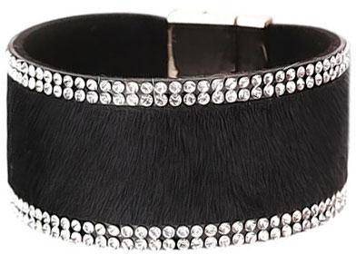 Браслеты Evora 633044-e муж жен wrap браслеты кожа винтаж готика браслеты черный назначение особые случаи подарок