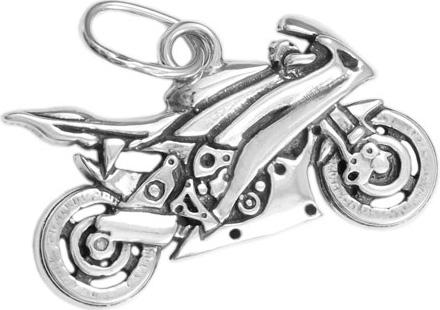 Кулоны, подвески, медальоны ФИТ 67901-f