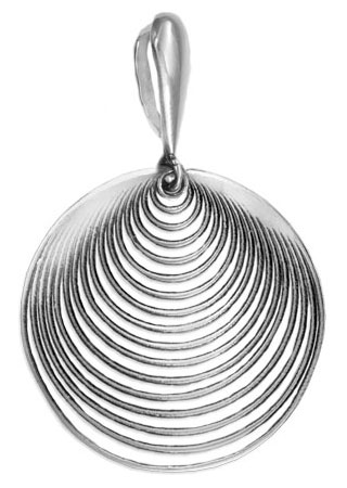 Кулоны, подвески, медальоны ФИТ 68591-f
