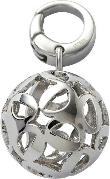 Фото - Кулоны, подвески, медальоны Fossil JF00076040 кулоны подвески медальоны pandora eng792017cz_rus