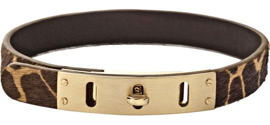 Браслеты Fossil JF00122716 муж жен strand браслеты wrap браслеты браслеты коричневый назначение новогодние подарки спорт