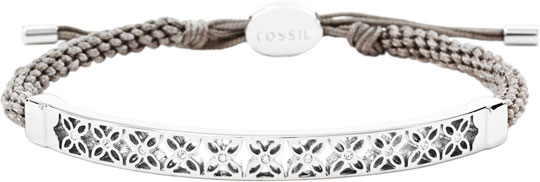 Браслеты Fossil JF01134040