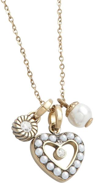 Кулоны, подвески, медальоны Fossil JF87061040