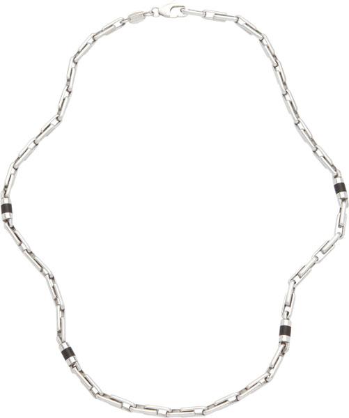 Колье Fossil JF87102040 колье skifska etnika цвет серый
