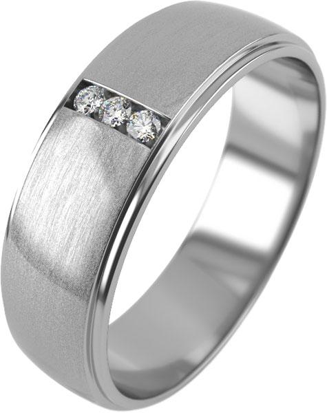 Кольца Graf Кольцов 03315-3f/s