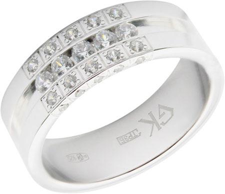 Кольца Graf Кольцов AK-83zh/s обручальное кольцо korloff золотое обручальное кольцо 3361445 15