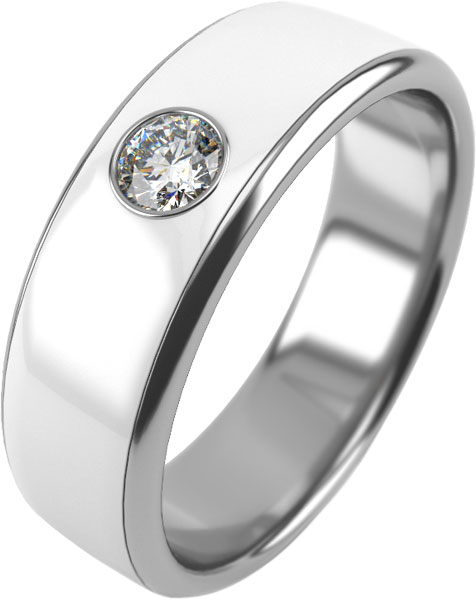 Кольца Graf Кольцов L-51-1F/S женские кольца jv женское серебряное кольцо с куб циркониями f 642r 001 wg 17 5