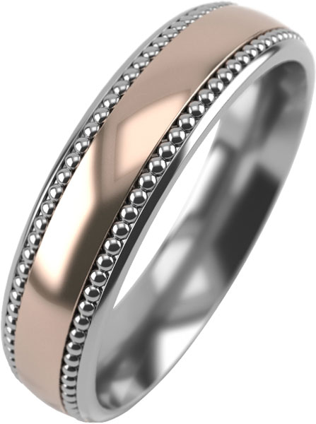 Кольца Graf Кольцов R-5/kb обручальное кольцо korloff золотое обручальное кольцо k9hl07pg 17 5