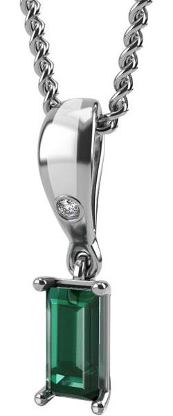 Кулоны, подвески, медальоны Graf Кольцов TC1-p1kb/s