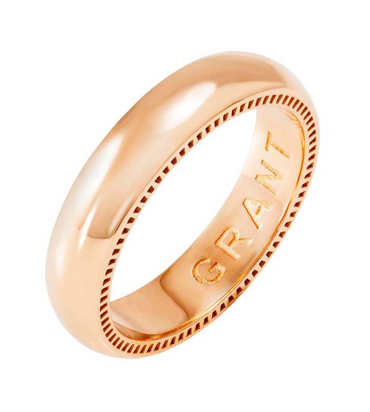 Кольца Grant 0355259-gr