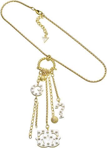 Кулоны, подвески, медальоны Guess UFN30806