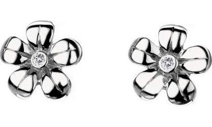 Серьги Hot Diamonds DE249 серьги hot diamonds de033