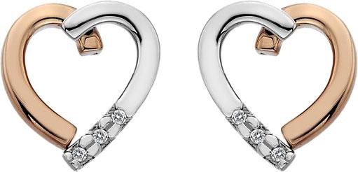 Серьги Hot Diamonds DE471 серьги hot diamonds de397