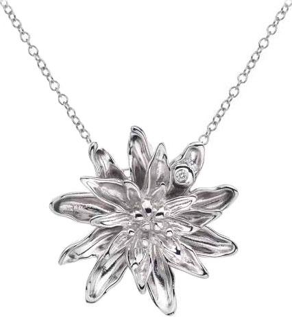 Кулоны, подвески, медальоны Hot Diamonds DP388 ювелирные подвески hot diamonds кулон