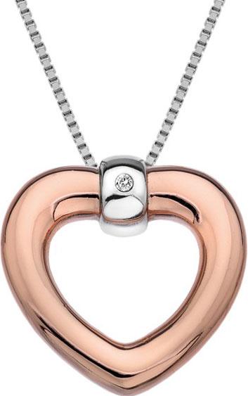 Кулоны, подвески, медальоны Hot Diamonds DP518 ювелирные подвески hot diamonds кулон