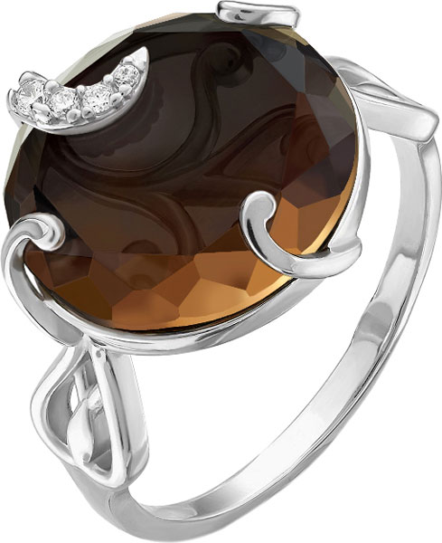 Кольца Инталия 11455-010-9