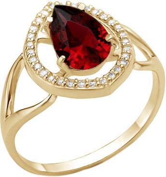 Кольца Инталия 13273-006-1