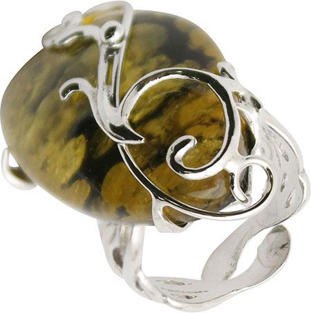 Кольца Янтарная Волна 720026-8-05-jav цена