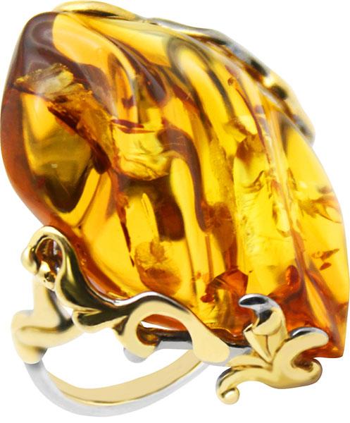 Кольца Янтарная Волна 720066-jav цена