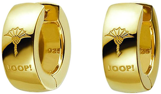 Серьги Joop JPCO90019F000