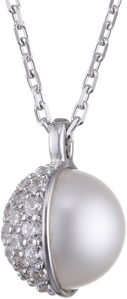 Кулоны, подвески, медальоны Joop JPNL90723A420 кулоны подвески медальоны joop jpnl10520a500