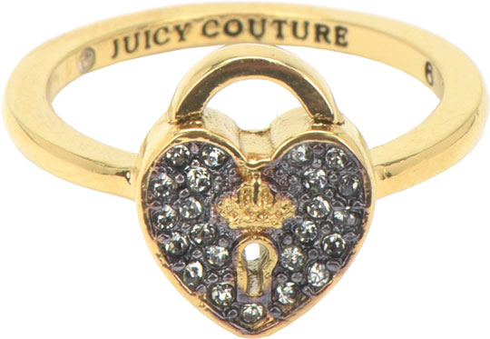 Кольца Juicy Couture WJW530/710